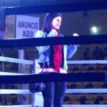 Gina Carano en Lima: Excampeona de Strikeforce en el Muaythai 72