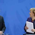 Alemania crecería este año un 1.7 % y un 1.6 % en 2016