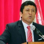 CNM informará al Congreso sobre caso Quispe Pariona