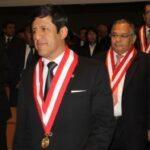 CNM: Presidente descarta renuncia por caso Quispe Pariona