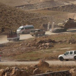 Fuerzas kurdas hallan 120 cadáveres de miembros del EI en Sinyar