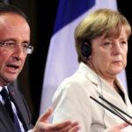 Francia insta a Alemania ir más lejos en lucha contra Estado Islámico
