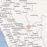 Un sismo de magnitud 4,9 sacude la Región Huánuco