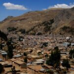 Huancavelica no reporta daños por sismo en frontera Perú-Brasil