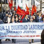 Chile: Aprueban alza salarial de 4.1% a empleados públicos