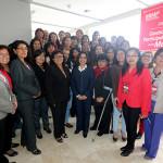 MIMP demanda igualdad de género en todos los niveles del gobierno