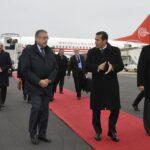 COP21: Oficializan viaje del presidente Humala a Francia