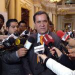 Nuevo Congreso y Poder Ejecutivo deben tener relación de colaboración