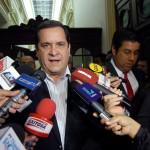 Caso Wilder Ruiz será revisado por el Congreso este jueves
