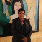 Callao: Abogada asume dirección de penal Sarita Colonia