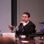 Egipto: Detienen a periodista y activista Ismail Alexandrani