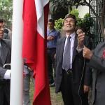 Universidad Bausate y Meza: Se inician actividades por séptimo aniversario