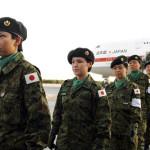 Japón: Ministerio de Defensa permitirá a las mujeres pilotar cazas