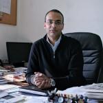 Egipto: Liberan a periodista y activista Hossam Bahgat
