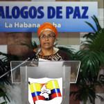 FARC fijan condiciones para su transformación en movimiento político