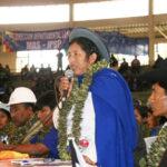 Bolivia: Detienen a exministra por caso de fraude en fondo indígena