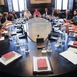 Cataluña: Parlamento debatirá moción secesionista