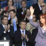 Cristina Kirchner advierte: El país no es una empresa (VIDEO)