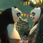 Kung Fu Panda 3: Po conoce a su padre en tráiler