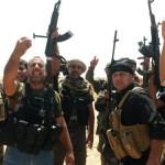 Kurdos expulsan a yihadistas de ciudad iraquí de Sinjar
