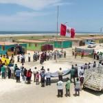 La Yarada-Los Palos: Distrito en Tacna es un acto de soberanía