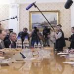 Rusia: Régimen sirio está dispuesto anegociar con la oposición