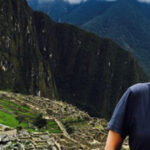 The Walking Dead: Laurie Holden visitó Machu Picchu