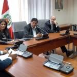 Caso Lava Jato: Comisión investigadora aprueba plan de trabajo