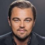 Leonardo DiCaprio y Demi Moore de cumpleaños