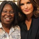 La ley y el orden: Whoopi Goldberg es invitada especial