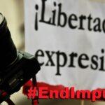 Chile: Periodistasse unen a campaña de FIP contra la impunidad