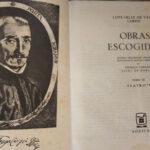 Efemérides del 25 de noviembre: nace Félix López de Vega