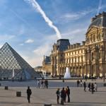 Efemérides del 8 de noviembre: Inauguración del Museo del Louvre