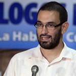Colombia: FARC proponen crear fondo económico para la paz