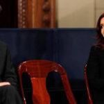 Cristina Kirchner recibe a Mauricio Macri por transición presidencial
