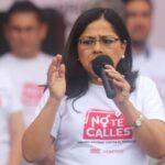 MIMP reforzará lucha contra la violencia hacia la mujer