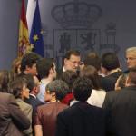 Cataluña: Tribunal Constitucional suspende moción independentista