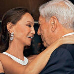 Mario Vargas Llosa pide el divorcio a su esposa
