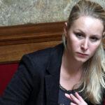 Maréchal-Le Pen: Musulmanes tienen menor rango que católicos