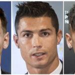 Balón de Oro 2015: Messi, Neymar y Cristiano son los finalistas