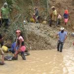 Colombia: Amenazan a periodista que investigó minería ilegal