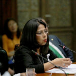 """MIMP lanza campaña nacional contra feminicidio """"No te calles"""""""