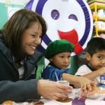 Loreto: Gobierno central seguirá ampliando programas sociales