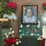 Chespirito: Emotiva misa pública y el recuerdo de sus familiares