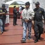 Arequipa: 9 meses de prisión preventiva para el 'Monstruo de Chilina'