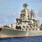 Rusia protegerá sus aviones con acorazado y escuadrón de cazas