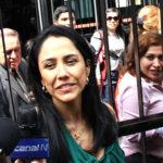 Defensoría: Nadine no debe participar en actos oficiales