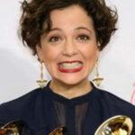 Grammy Latino: Natalia Lafourcade y Juan Luis Guerra ganadores
