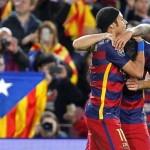 Barcelona golea 3-0 a BATE Borisov por la Champions League