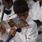 Uruguay: Presentan audiolibro de la Constitución para niños invidentes